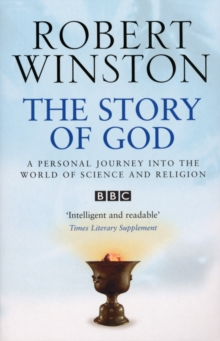 The Story Of God, Paperback Book