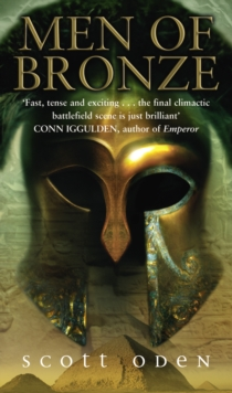 Men of Bronze, Paperback Book