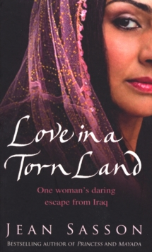 Love In A Torn Land, Paperback Book