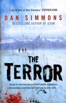 The Terror, Paperback Book