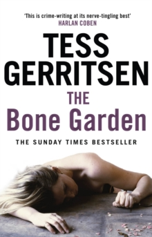 The Bone Garden, Paperback Book