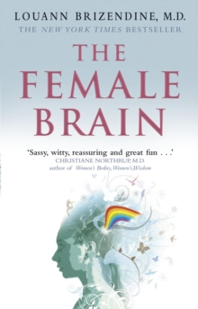 The Female Brain, Paperback Book