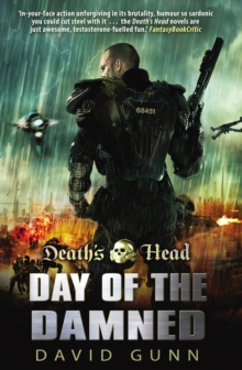 Death's Head: Day Of The Damned : (Death's Head Book 3), Paperback Book