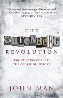 The Gutenberg Revolution, Paperback / softback Book