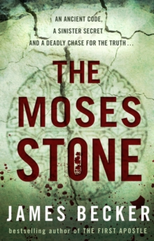 The Moses Stone, Paperback Book
