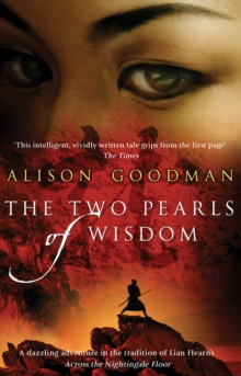 The Two Pearls of Wisdom, Paperback Book