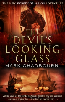 The Devil's Looking-glass, Paperback Book
