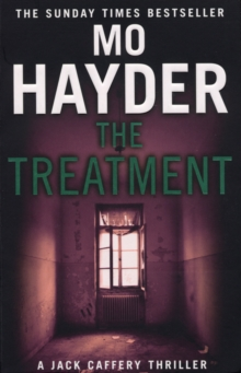 The Treatment : Jack Caffery series 2, Paperback / softback Book