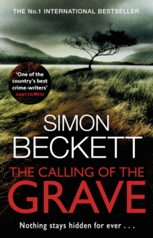 The Calling of the Grave : (David Hunter 4), Paperback Book