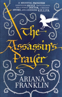The Assassin's Prayer, Paperback Book