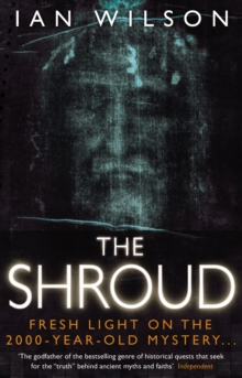 The Shroud, Paperback / softback Book
