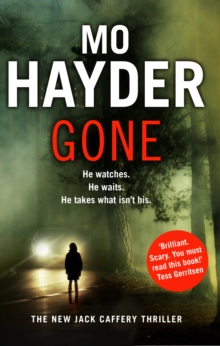 Gone : Jack Caffery series 5, Paperback / softback Book
