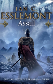 Assail : A Novel of the Malazan Empire, Paperback / softback Book