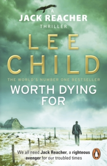 Worth Dying For : (Jack Reacher 15), Paperback / softback Book