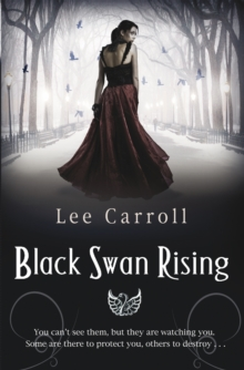 Black Swan Rising, Paperback / softback Book