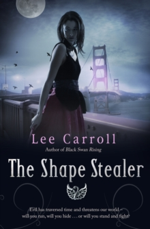 The Shape Stealer : Urban Fantasy, Paperback Book