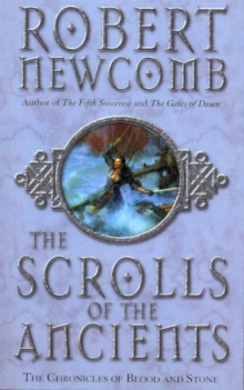 The Scrolls Of The Ancients, Paperback / softback Book