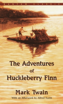 The Adventures of Huckleberry Finn, EPUB eBook