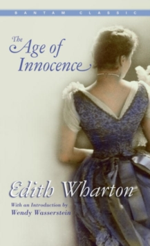 The Age of Innocence, EPUB eBook