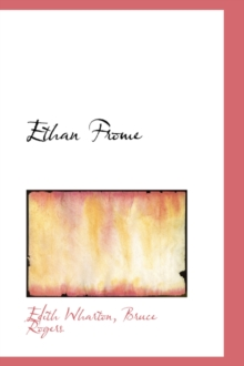 Ethan Frome, Hardback Book