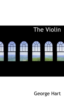 The Violin, Paperback Book