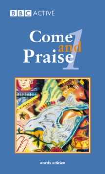 Come and Praise 1 Word Book (Pack of 5), Paperback Book