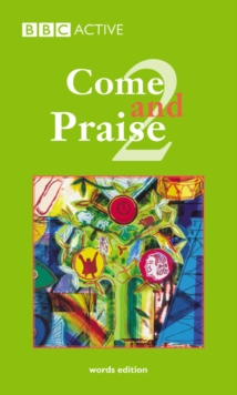 Come and Praise 2 Word Book (Pack of 5), Paperback / softback Book