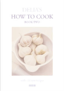 Delia's How To Cook: Book Two, Hardback Book