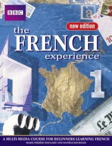 FRENCH EXPERIENCE 1 COURSEBOOK NEW EDITION, Paperback / softback Book