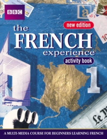 FRENCH EXPERIENCE 1 ACTIVITY BOOK NEW EDITION, Paperback / softback Book