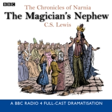 The Chronicles Of Narnia: The Magician's Nephew, CD-Audio Book