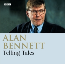 Telling Tales, CD-Audio Book