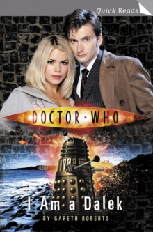Doctor Who: I am a Dalek, Paperback Book
