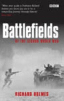 Battlefields (of the Second World War), Paperback Book