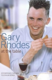 Gary Rhodes At The Table, Paperback Book