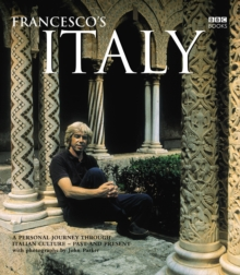 Francesco's Italy, Hardback Book