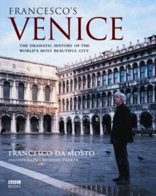 Francesco's Venice, Paperback Book