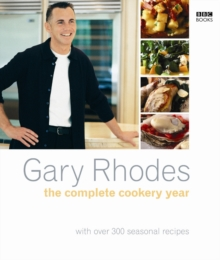 The Complete Cookery Year, Paperback Book