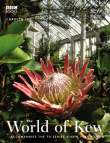 The World of Kew, Hardback Book