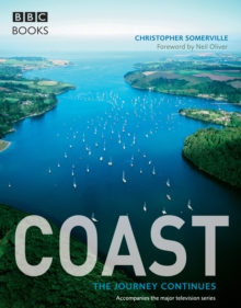 Coast : The Journey Continues, Hardback Book