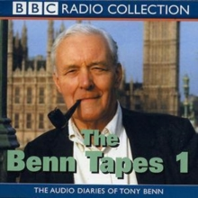 The Benn Tapes - Vol 1, CD-Audio Book