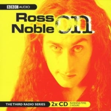 Ross Noble On, CD-Audio Book