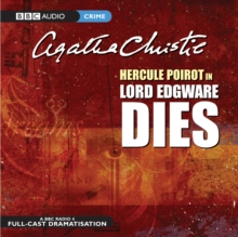 Lord Edgware Dies, CD-Audio Book