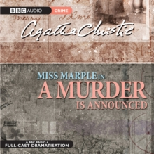 A Murder is Announced, CD-Audio Book