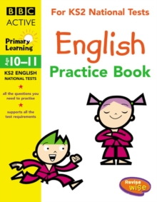 REVISEWISE PRACTICE BOOK - ENGLISH, Paperback Book