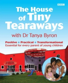 The House of Tiny Tearaways, Paperback Book