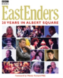 """Eastenders"" : 20 Years in Albert Square, Hardback Book"