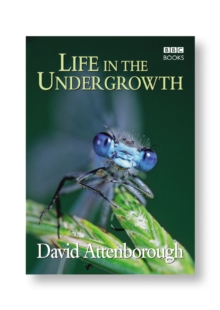 Life in the Undergrowth, Hardback Book