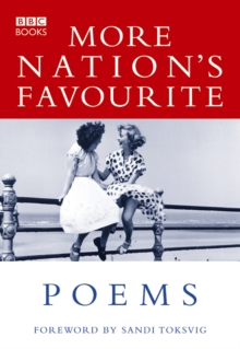 More Nation's Favourite Poems, Paperback Book