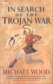 In Search of the Trojan War, Paperback Book